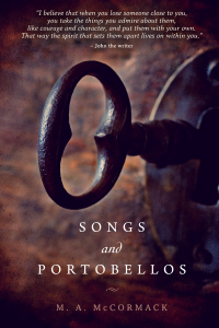 KD007 songs & portobellos