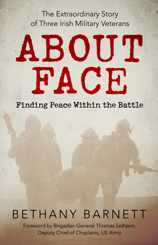 About Face by Bethany Barnett
