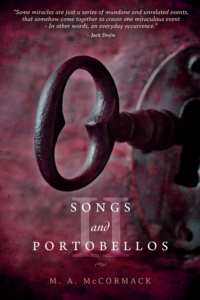 Songs and Portobellos II by MA MacCormack