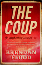 The Coup and Other Stories by Brendan Flood