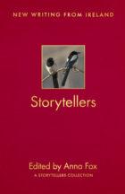 Storytellers, edited by Anna Fox