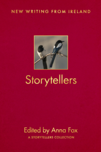 Storytellers, edited by Anna Fox
