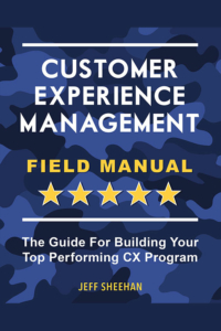 Customer-Experience-Management-Field-Manual
